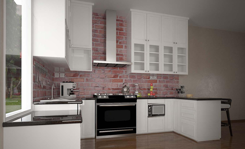 Ingin Merancang Kitchen Set Berikut Langkahnya