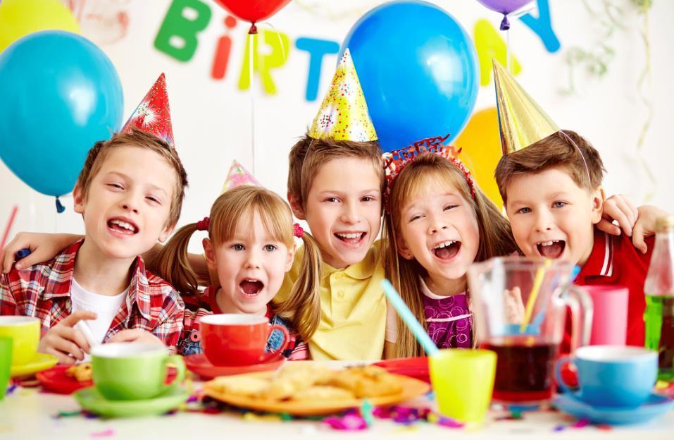 Orang Tersayang Anda Ulang Tahun? TerapkanTema Dekorasi Ulang Tahun Spesial untuk Orang Tersayang