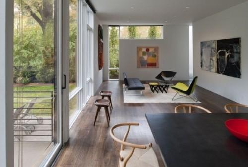 Cara Mudah Membuat Rumah Bernuansa Modern