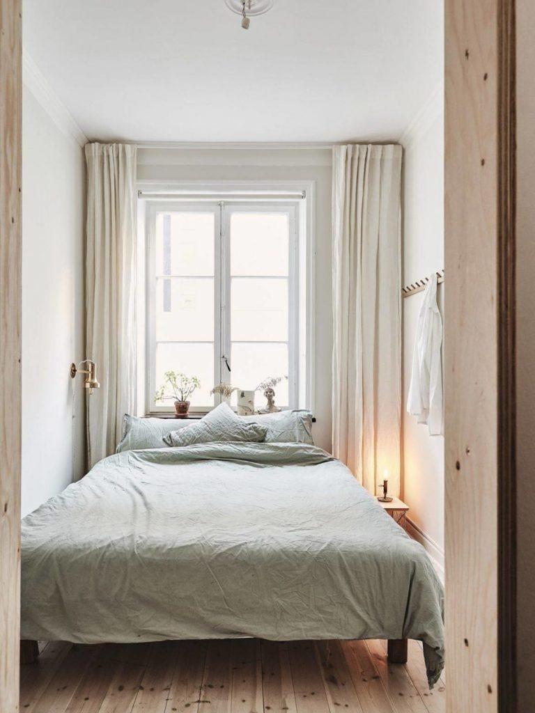 Ide Desain Scandinavian Pada Apartemen