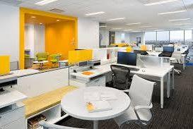 Tips Mendesain Ruang Kantor Agar Semangat Bekerja