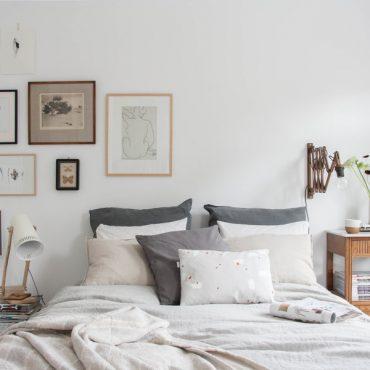 Tips Mengakali Kamar Tidur yang Kecil