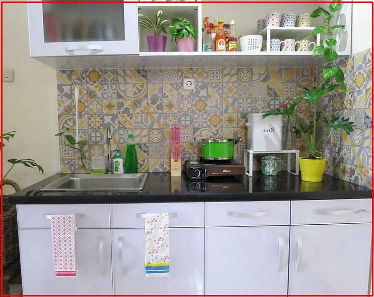 Tips Memilih Model Keramik Dinding Dapur