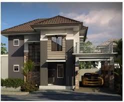 Desain Garasi Samping Rumah 2