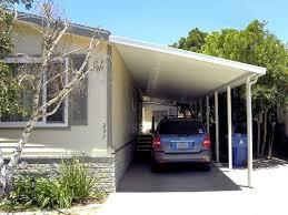 Desain Garasi Samping Rumah