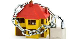 Tips Mengamankan Rumah Anda Ketika ditinggal Mudik