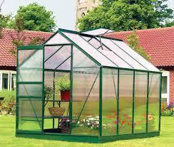 Apa Saja Jenis – Jenis Green House