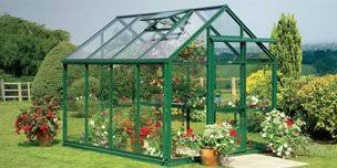 Manfaat Green House