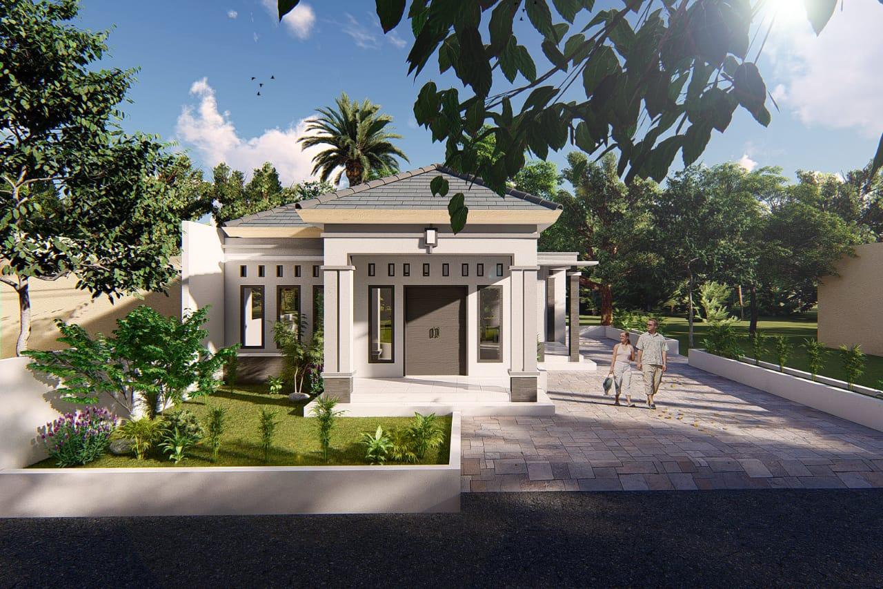Kontraktor Rumah Jogja – Arsitek Indo Kontraktor