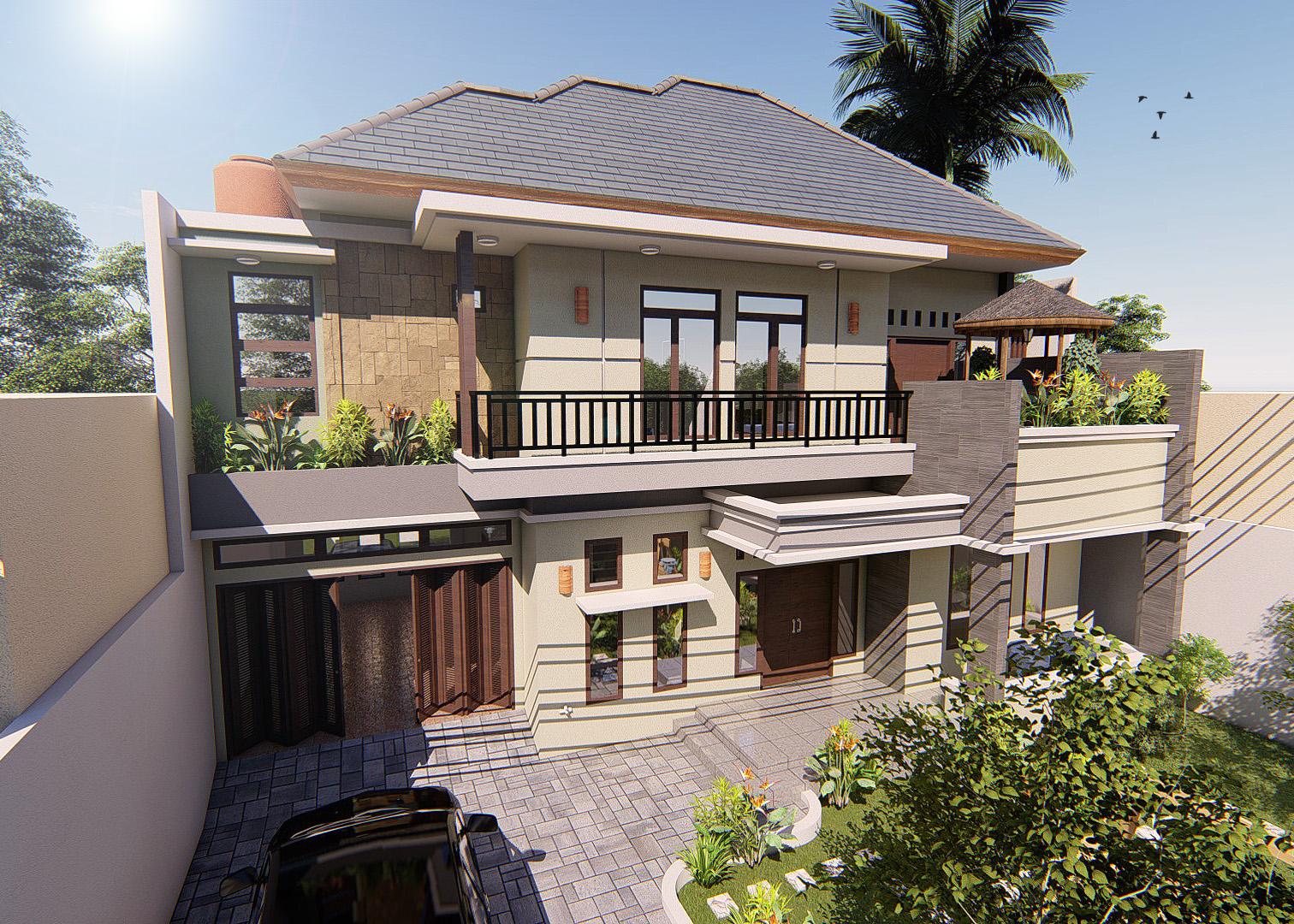 Kontraktor Rumah Yogyakarta – Arsitek Indo Kontraktor