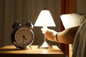 Manfaat Lampu Kamar Tidur
