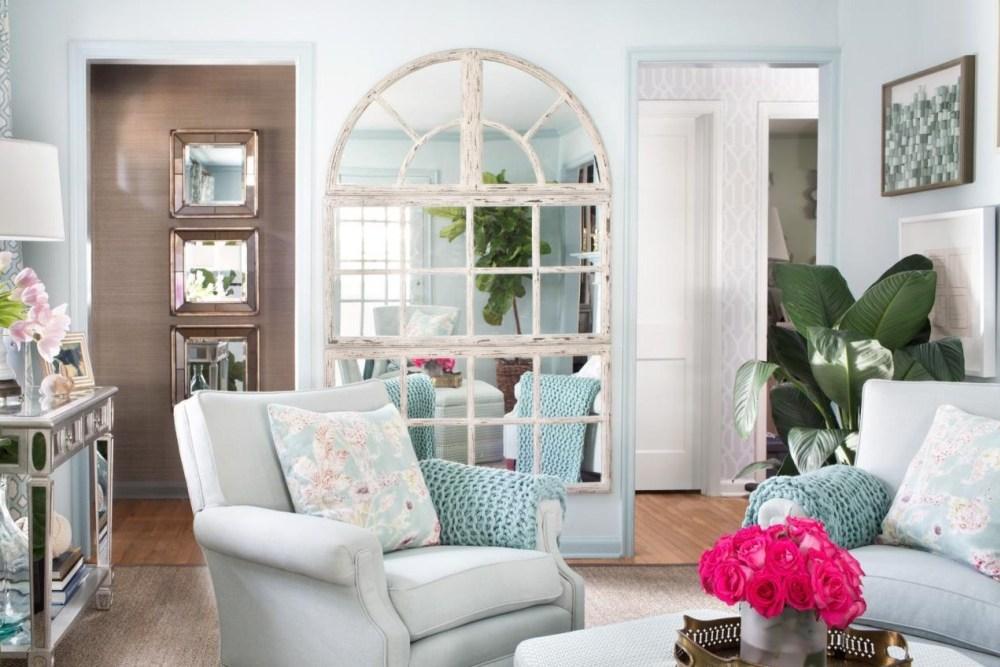 Tips Interior Rumah Tampak Luas