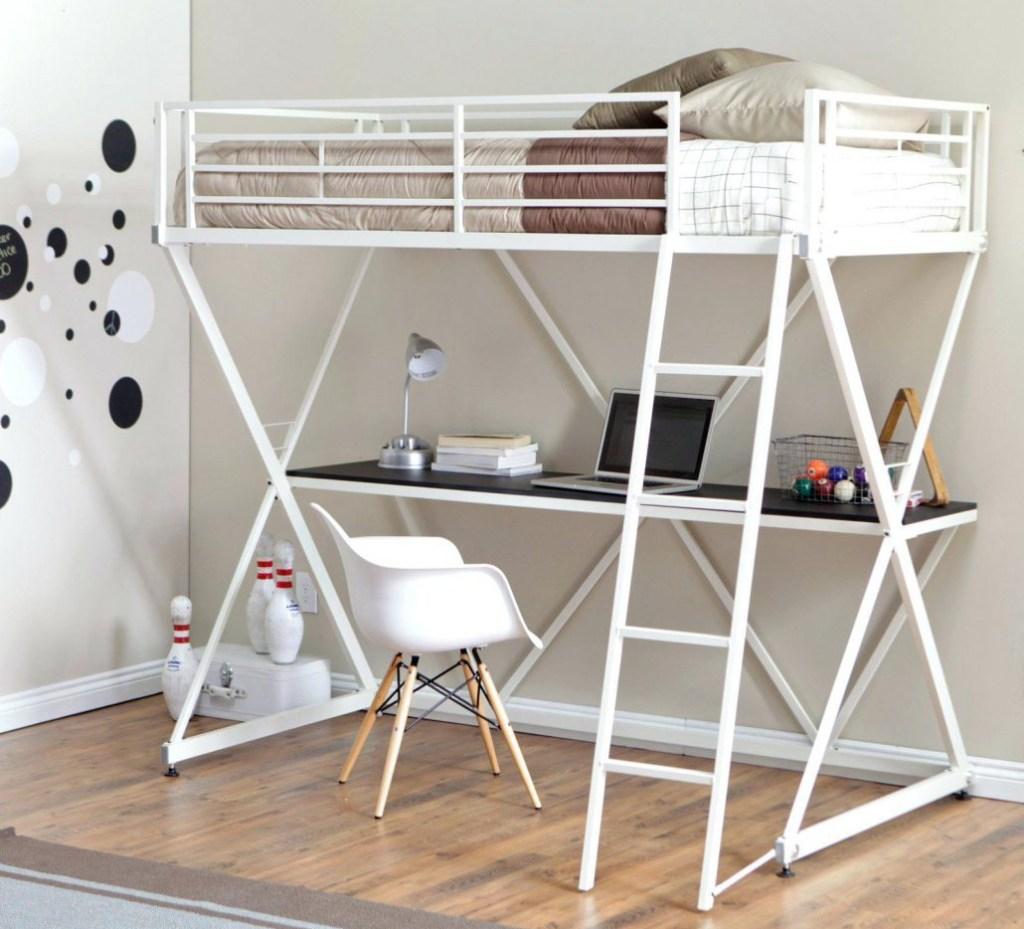 Furniture Rumah Multifungsi