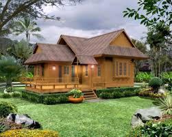 Keuntungan Memiliki Rumah Di Pedesaan