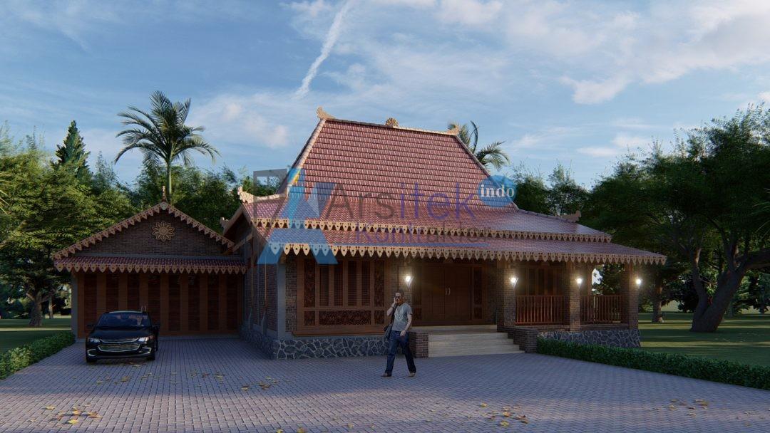 Hunian 1 Lantai – Bapak Arif – Yogyakarta