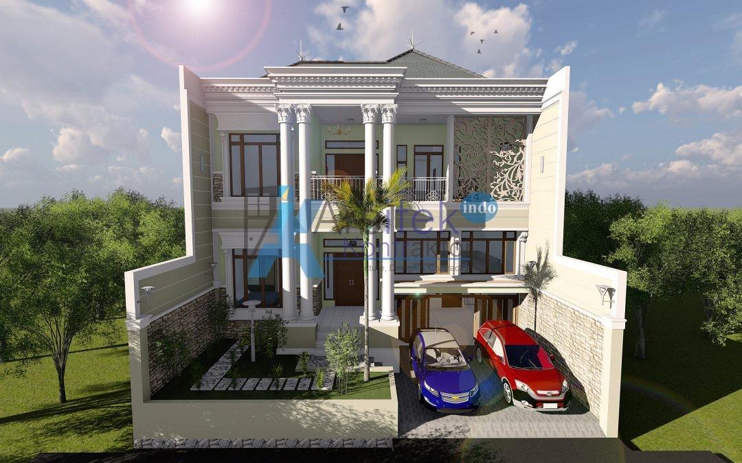 Hunian 2 Lantai – Bapak Agus – Yogyakarta