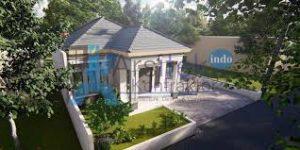 Desain Rumah Masa Kini