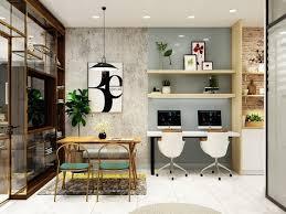 Cara Desain Ruangan Kantor