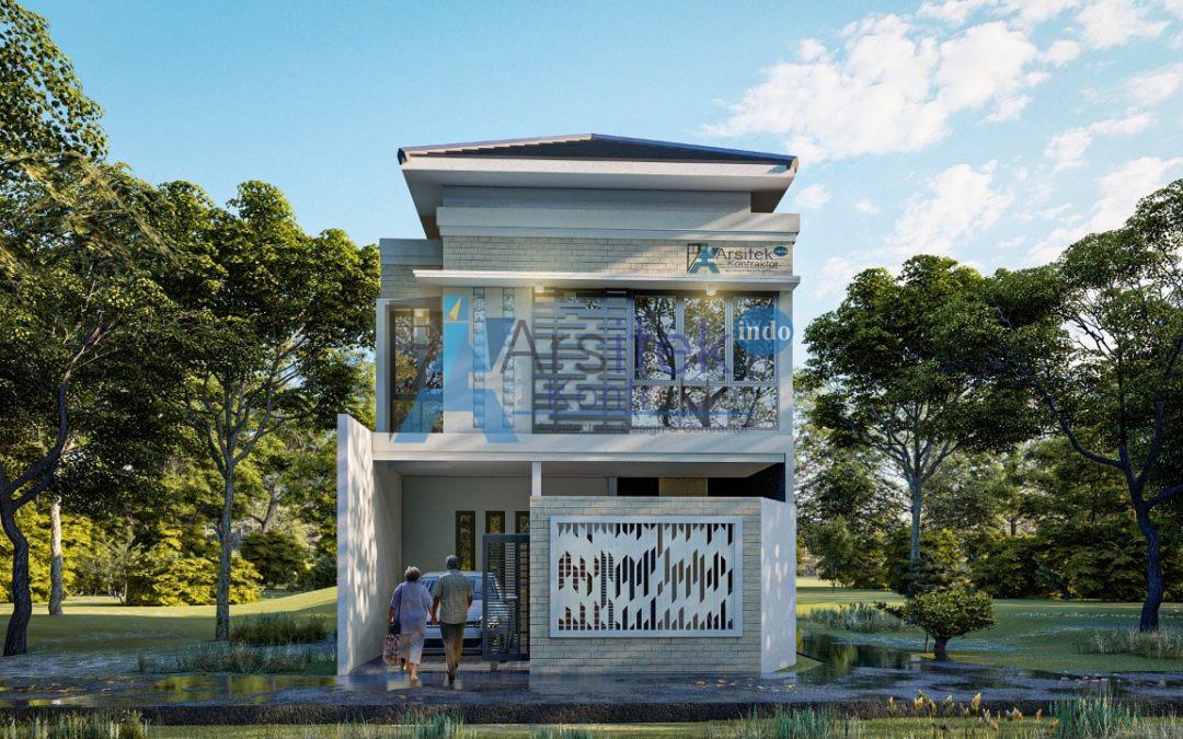 Kost 2 Lantai – Ibu Tesa – Yogyakarta
