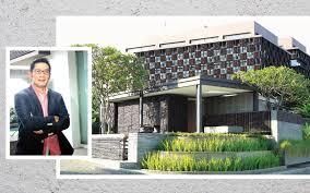 Intip Karya Desain Rumah Ridwan Kamil