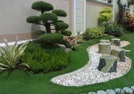 Tips Desain Taman Rumah