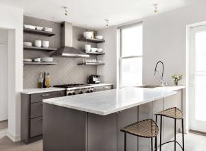 Model Dapur Sederhana Minimalis, Bisa Juga Kok Buat Rumah Type 36