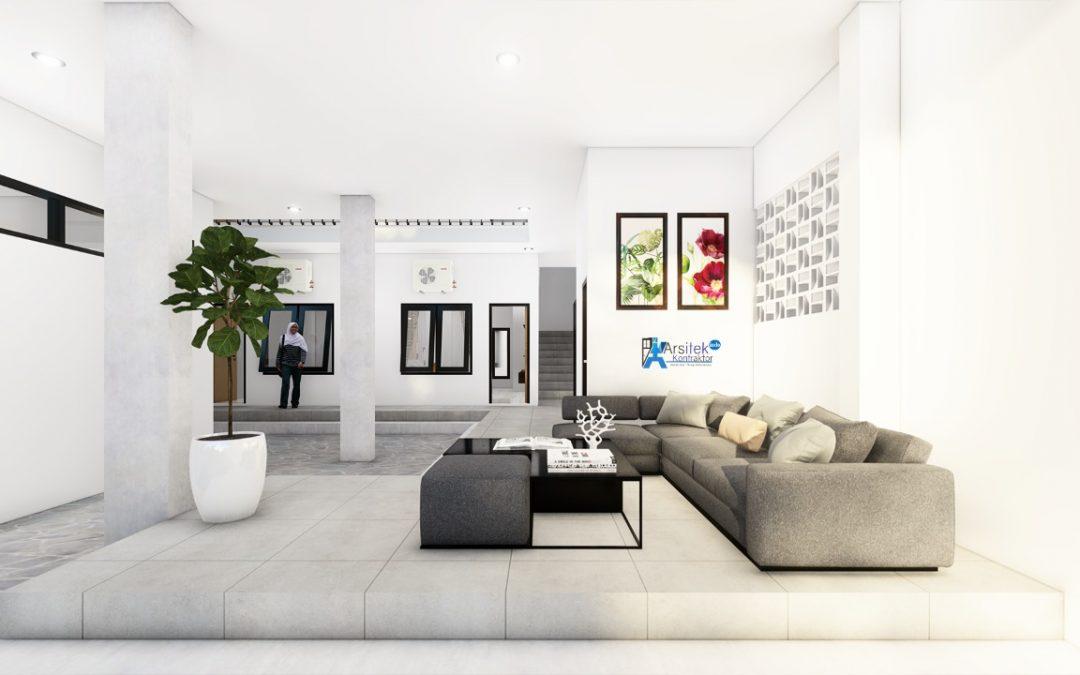 Inspirasi Desain dan Dekorasi Foyer untuk Hunian